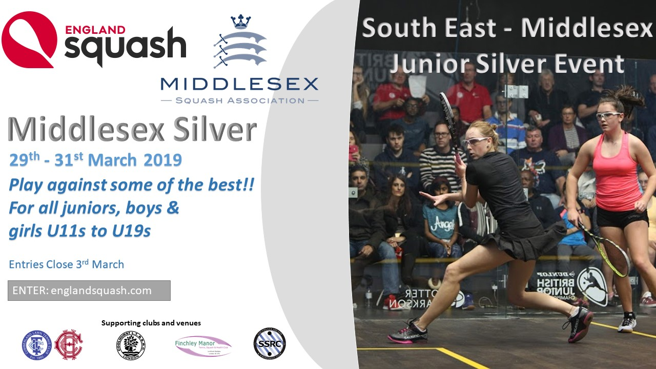 Middlesex Silver