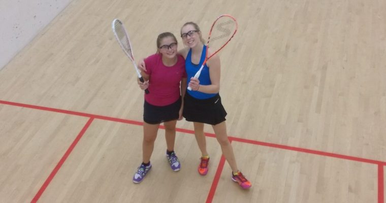 Middlesex Junior Squash: We Love This Photo!