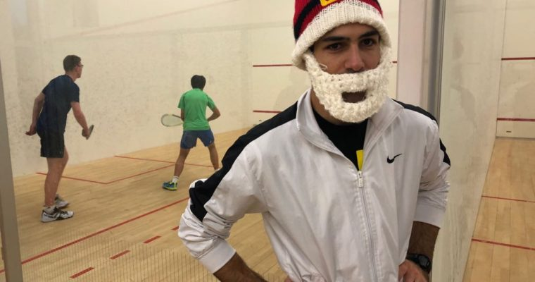 Christmas Training & Message – 'Merry Christmas and a Happy New Year'