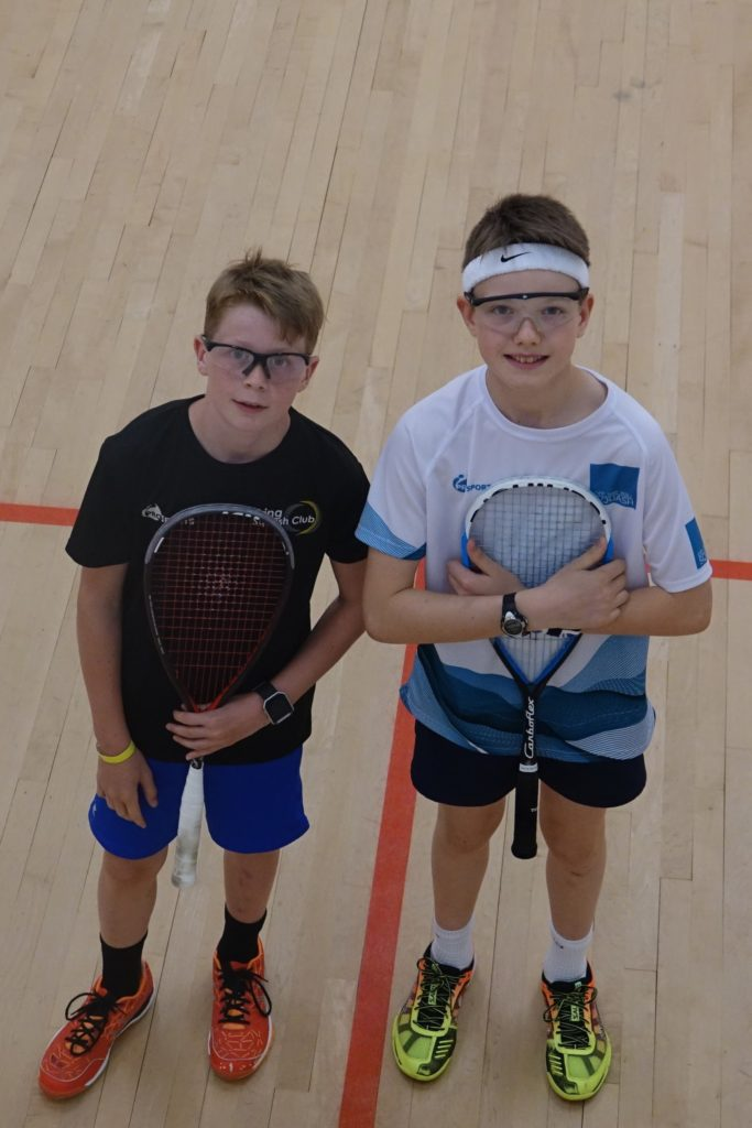 Middlesex Junior Open 2018-10