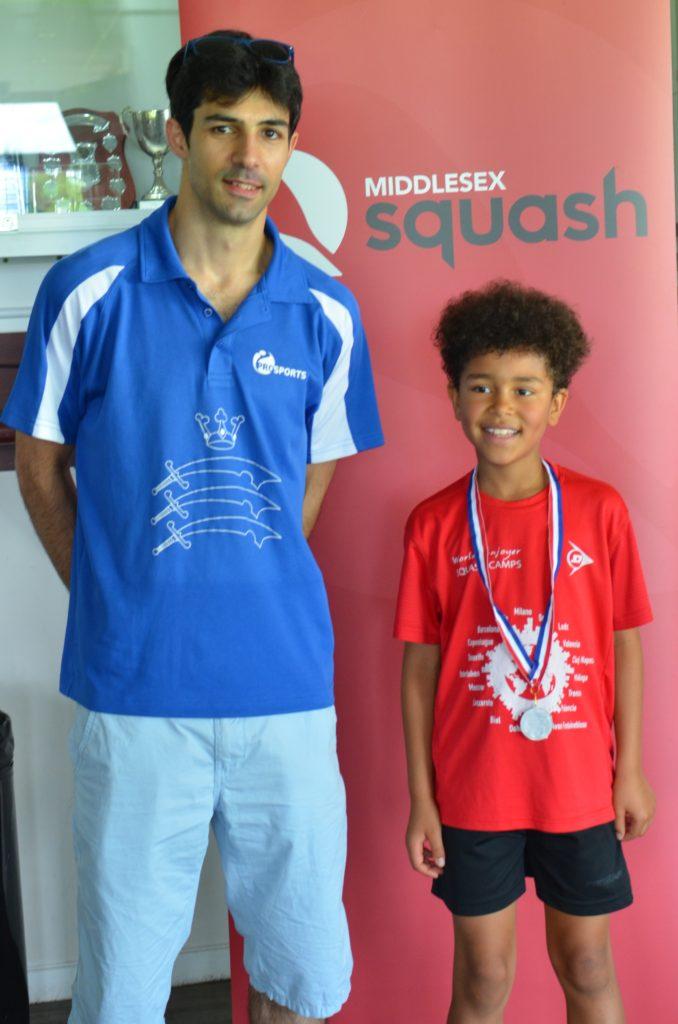 Middlesex Junior Open 2018-15