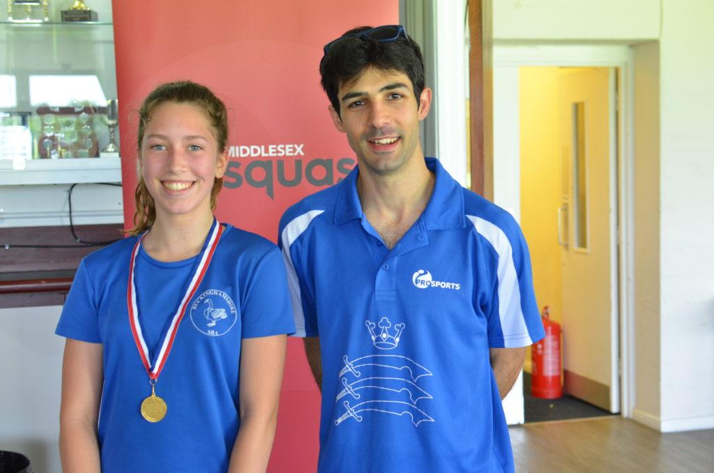Middlesex Junior Open 2018-21