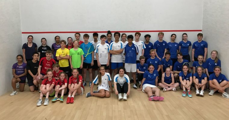 County B Tournament at Connaught