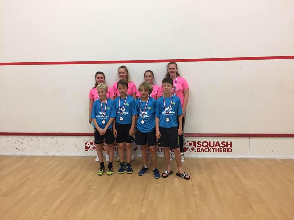 Aspire Championships 2018