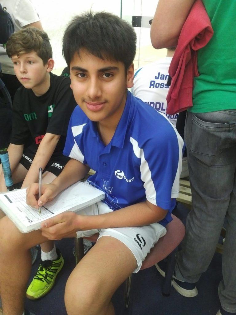 Ayman (BU15s B)
