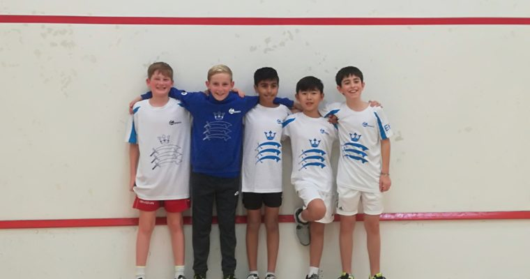 Middlesex Juniors ICC Teams Progress to the Finals
