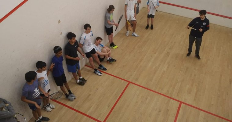 Middlesex Junior League – Competition Intensifies