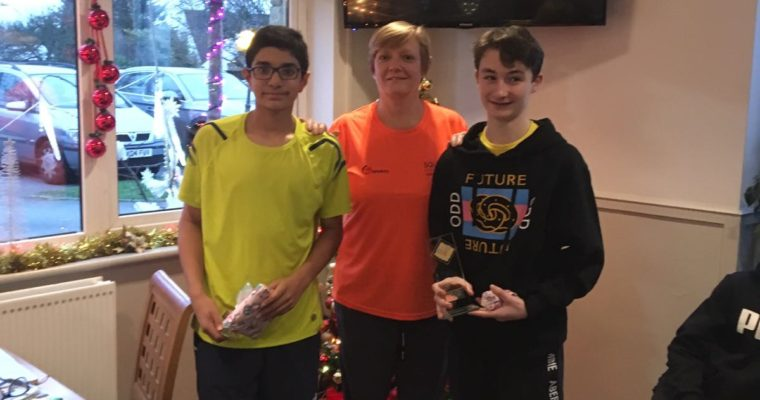 Ashtead Squash Club Cooper Open