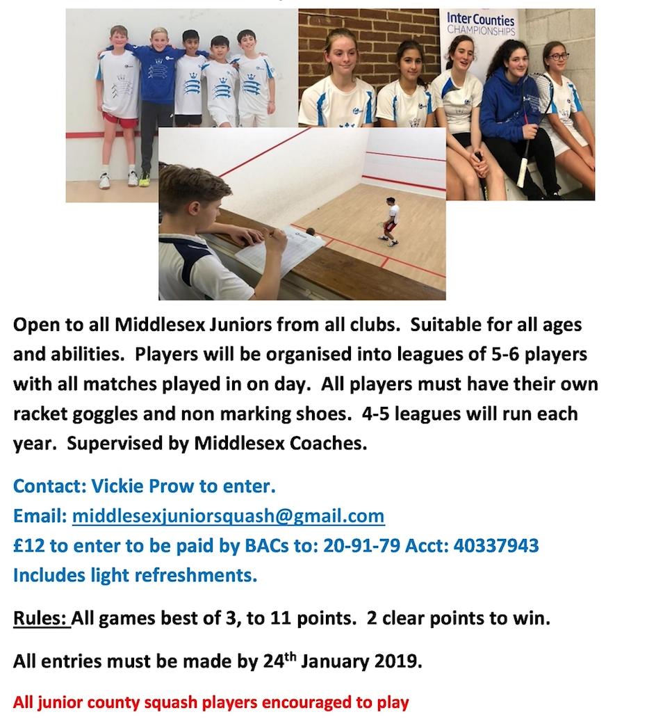 Middlesex Junior Squash League Jan 2019 (2)