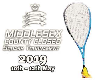 Middlesex Senior Closed 2019