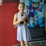 Dalia GU13s winner